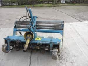 JNC 1.6 Rotovator U3779