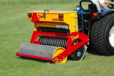 Vredo Compact Seeder (55)