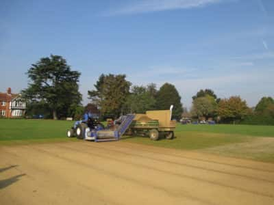 Wargrave Cricket Club demo day 23.9.14 (3)