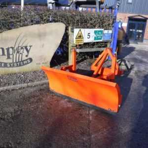 Tomlin Snow Plough U4088
