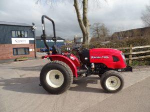 Branson F36Rn Tractor NEW
