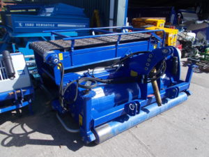Koro Fieldtopmaker 2500 U4155
