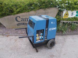 Portable Generator U4191