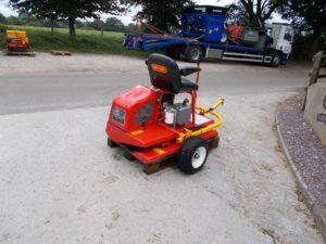 Tru Turf Roller RS48-11c U4279/80