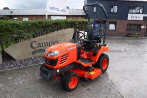 Kubota BX2350 Tractor U4518