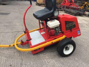Tru Turf Roller RS-48-11c U4279