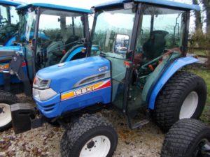 Iseki TG5390 Tractor - U4390 Under Offer