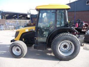 JCB 360 Tractor U4669