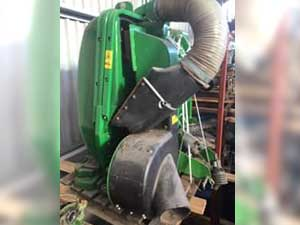 John Deere Collector Uxxx
