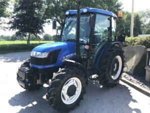 New Holland TT50 - NHTT50T