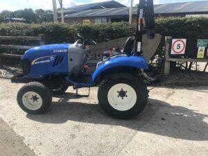New Holland Boomer 25 - U4695