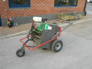 Risboro Turf Big Willy Aerator U3400