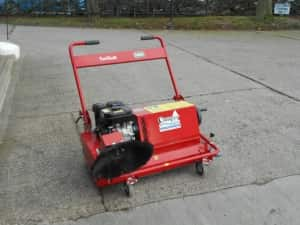 SMG Turfsoft Brush U3399