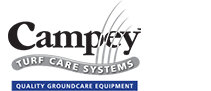 Campey Turf Care Systems Logo