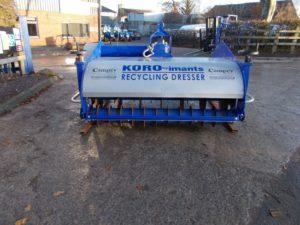 Koro Recycling Dresser 1900 U4283