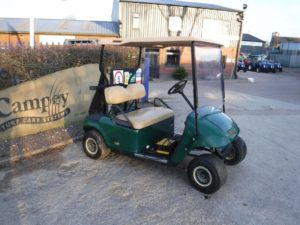 Ez-Go Golf Buggy - U4361