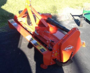 Kuhn EL43-150A02 Power Tiller NEW