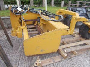 Gannon Box Scraper U4468