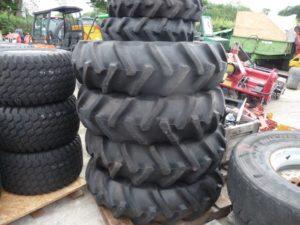 Ag Tyres U4477