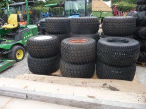 Turf Tyres U4481