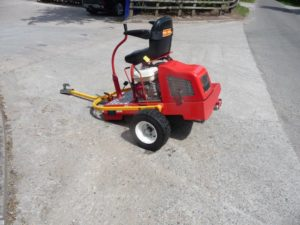 Tru Turf Roller RS-48-11c U4470/U4479