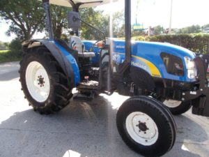 New Holland T4020 Tractor U4498